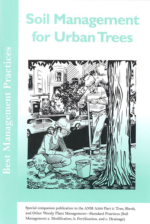 Best Management Practices Soil Mgmt for Urban Trees