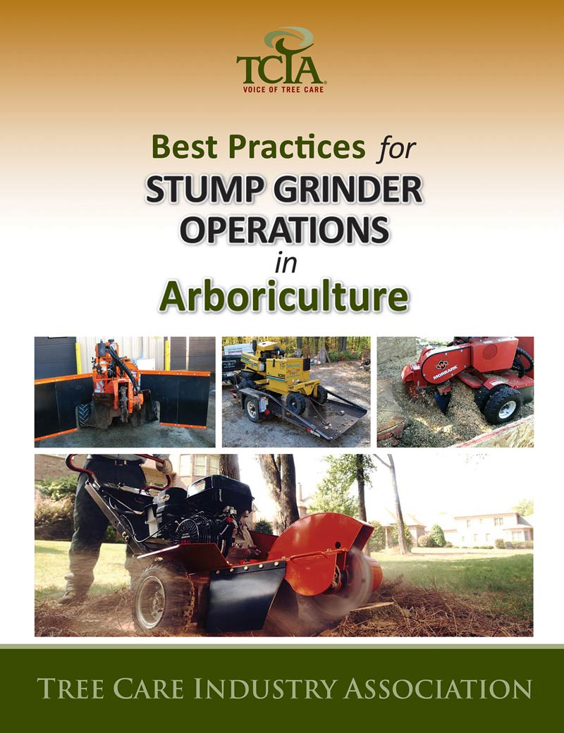 Best Practices for Stump Grinder Operations in Arboriculture