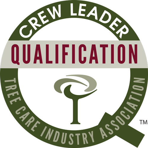 Crew Leader Qualification logo