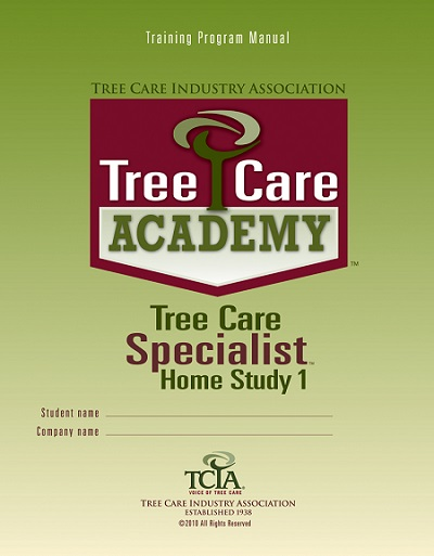 Tree Care Specialist - English