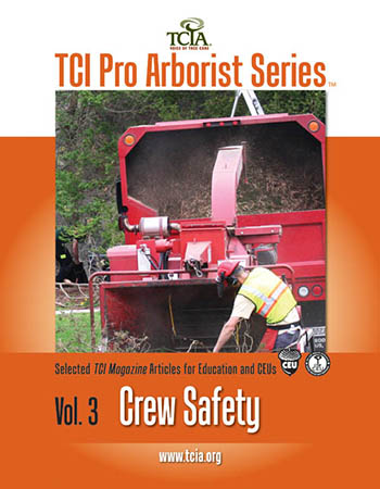 Pro Arborist Series: Volume 3 Crew Safety - English