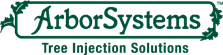 ArborSystems Tree Injection Solutions logo