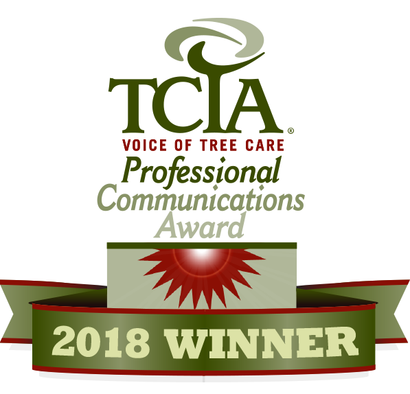 2018 TCIA Professional Awards