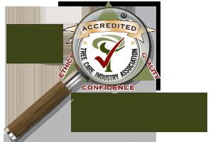 TCIA   Why TCIA Accreditation?
