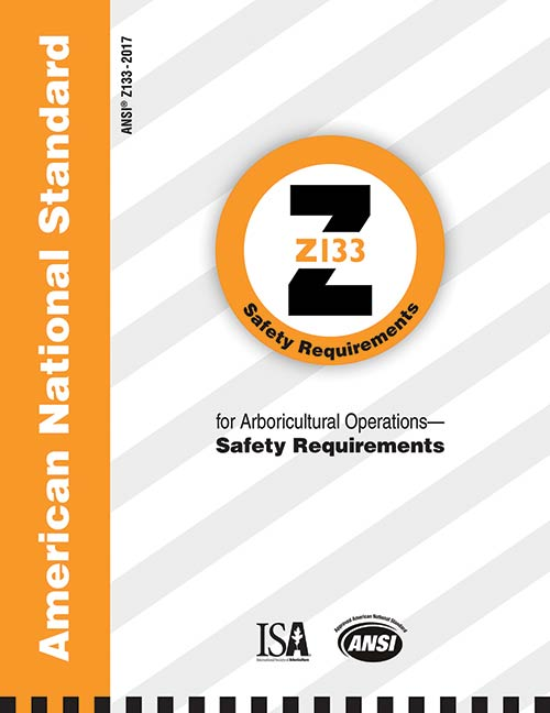 ANSI Z133 Safety Requirements