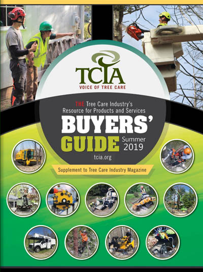 TCI Buyers Guide Summer 2019