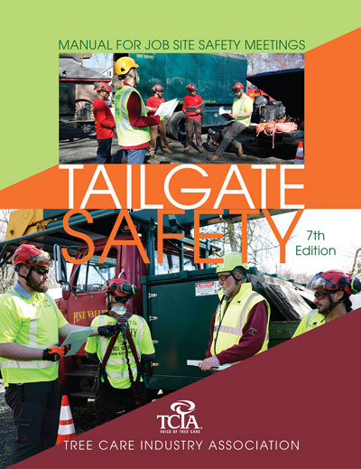 Tailgate Safety